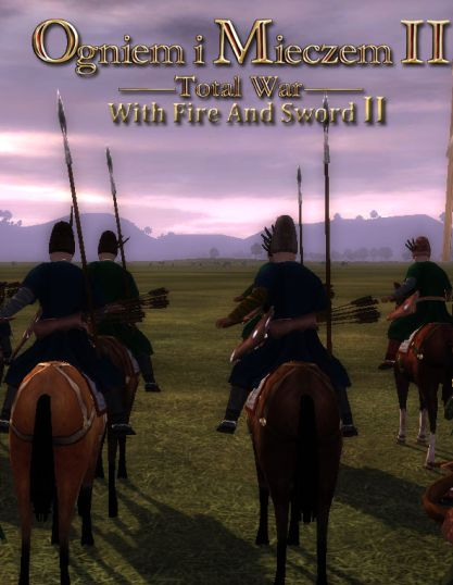 With Fire And Sword II: Total War