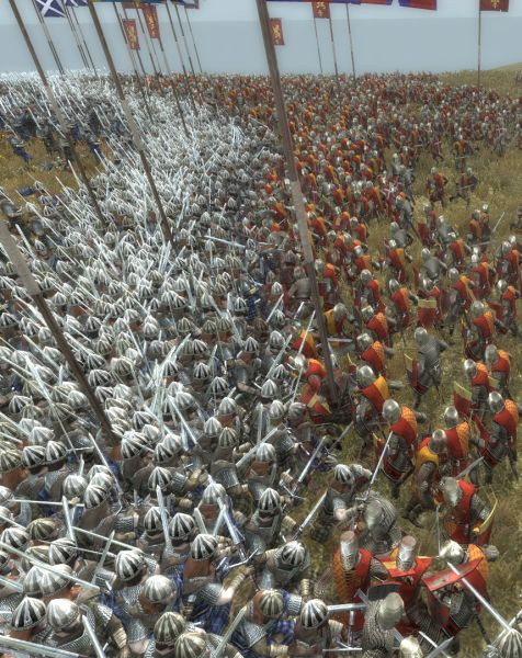 Обложка Medieval 2 Total War - Red Falcon: Total War