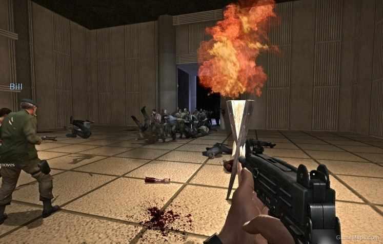 Left 4 dead 2 – персонажи, зомби, кампании, оружие, скачать игру.