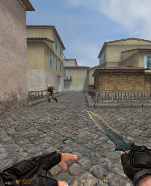 Deleted Mods for Counter-Strike 1.6 & Condition Zero 1.2