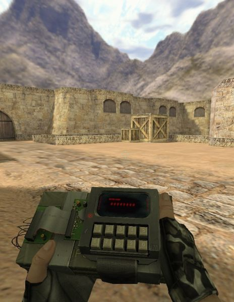 Counter Strike 1.6 pack by Anton K.
