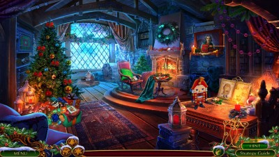 первый скриншот из The Christmas Spirit 3: Grimm Tales Collectors Edition