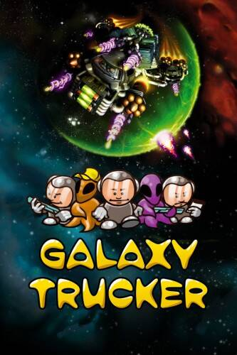 Galaxy Trucker: Extended Edition