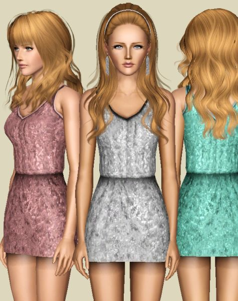 The Sims 2: Male/Female Clothes Pack