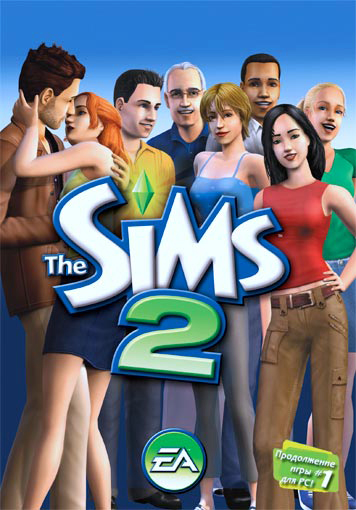 The Sims 2 Downloads