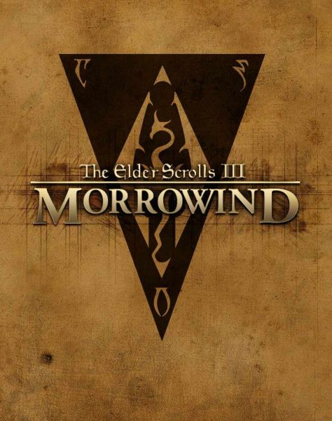 The Elder Scrolls III: Morrowind - Old Mods