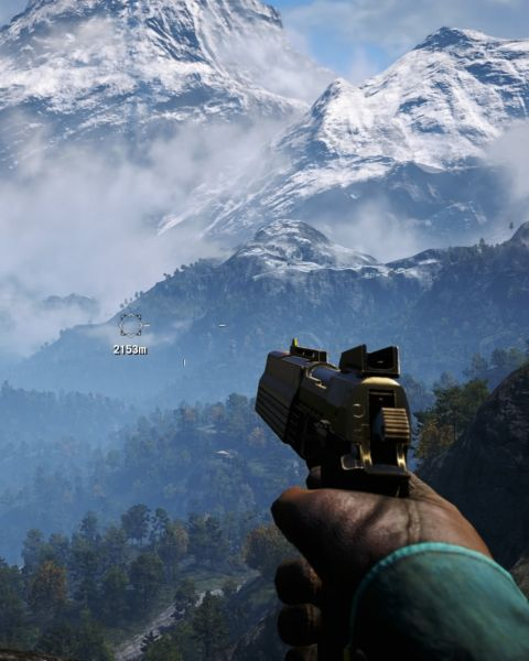 Far Cry 4: The Best Custom Maps Pack