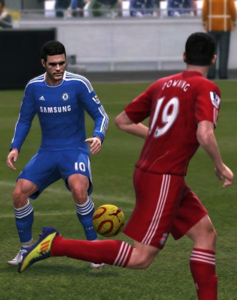 PES 2011: UltiMATe Patch Season 2011