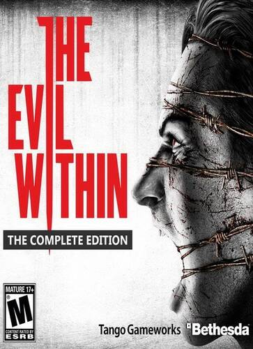The Evil Within: Complete Edition