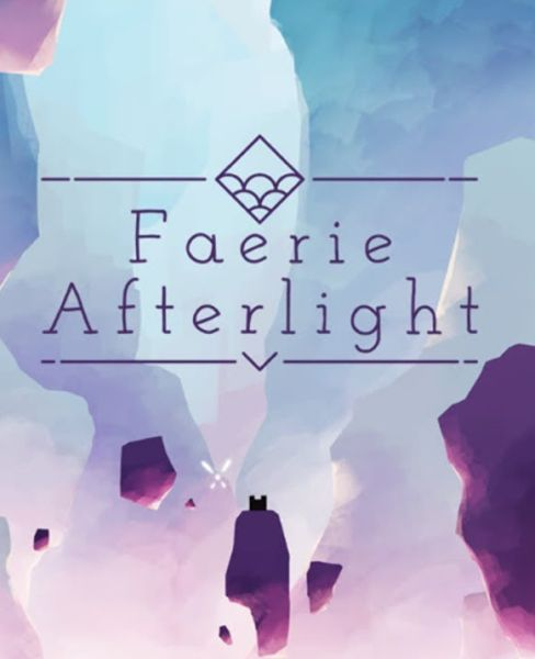 Обложка Faerie Afterlight