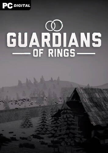 Обложка Guardians Of Rings