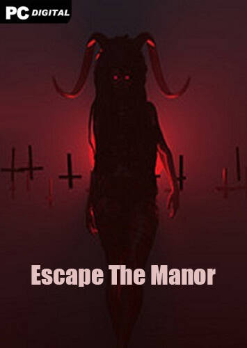 Обложка Escape The Manor