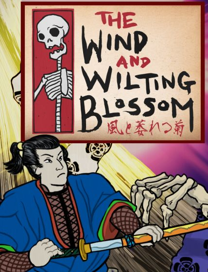 The Wind and Wilting Blossom Demo
