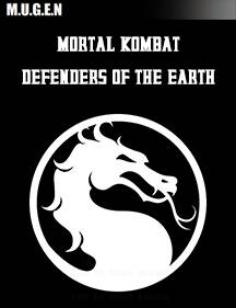 M.U.G.E.N - Mortal Kombat: Defenders of the Earth