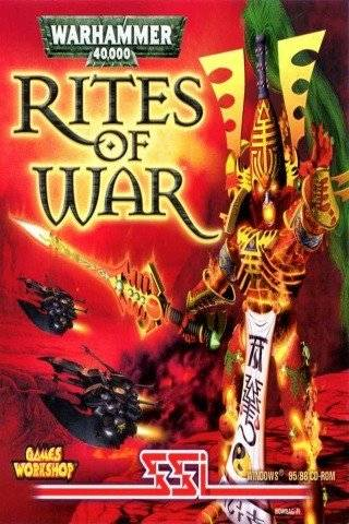 Warhammer 40k Rites of War