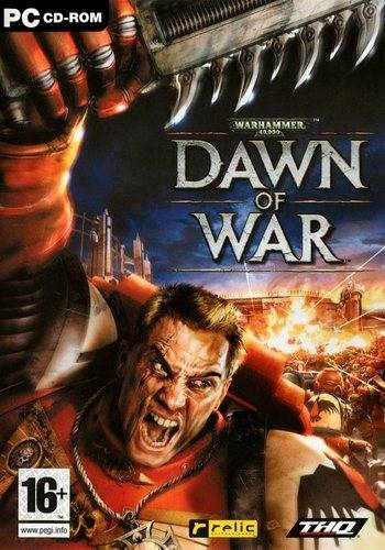 Warhammer 40000: Dawn of War - Complete