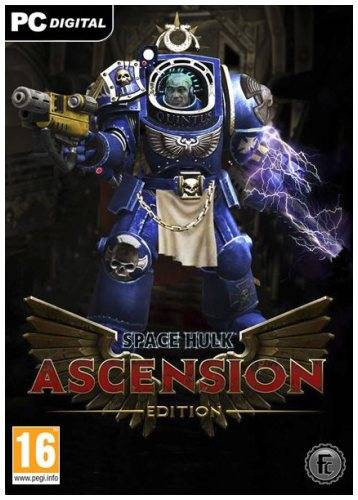 Space Hulk Ascension - Dark Angels