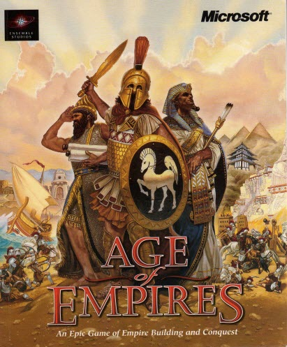 Age of Empires: Platinum Edition
