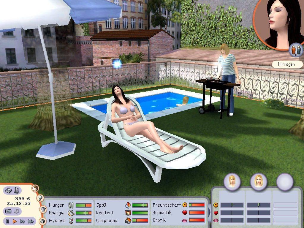 Pc games like singles 2 madagascar 2 game free download full version