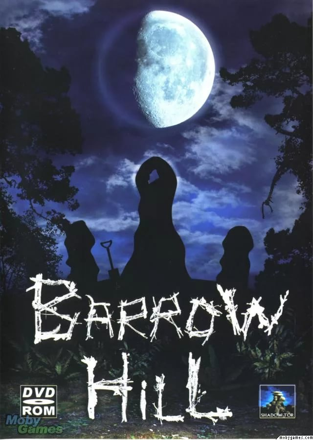 Barrow Hill: Curse of the Ancient Circle / Barrow Hill: Проклятие древнего кургана + Barrow Hill: The Dark Path