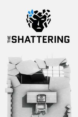 Обложка The Shattering