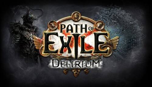 Path of Exile: Delirium
