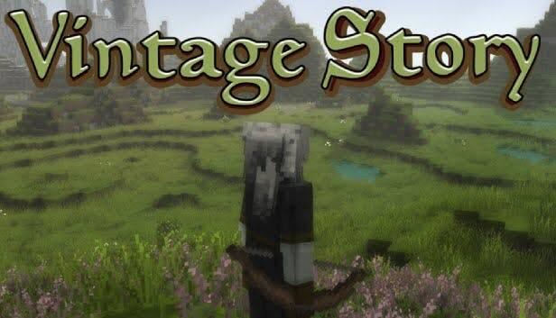 Скачать игру Vintage Story для PC через торрент ...