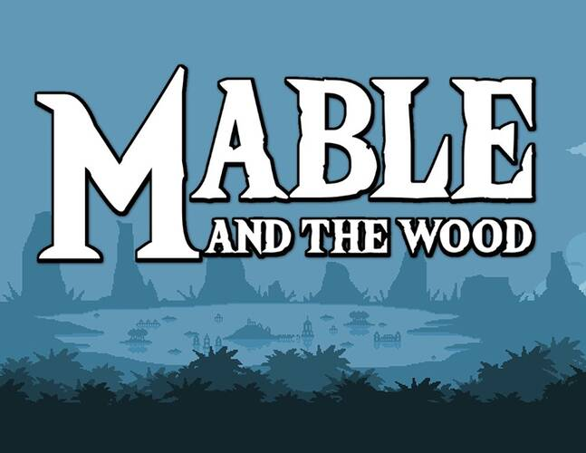 Обложка Mable & The Wood