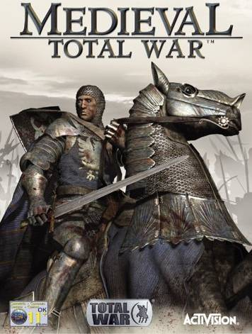 скачать игру medieval total war