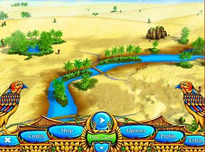 Legend of Egypt 3. Jewels of the Gods CE
