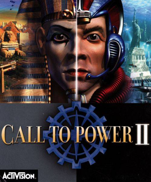 Sid Meier's Civilization: Call to Power 2