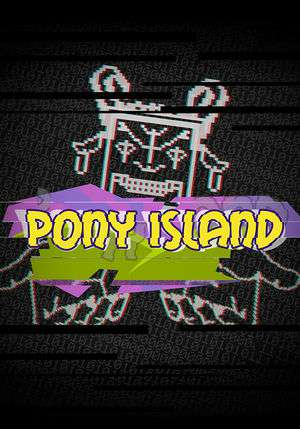 Скачать игру pony island для pc через торрент gamestracker. Org.