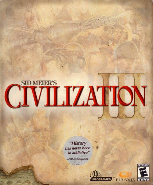 Sid Meier's Civilization III: Path of Atlantes 2