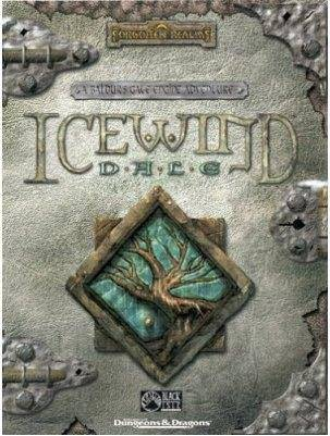 Icewind Dale: Dilogy
