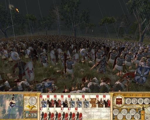 скачать rome total war часть 1 roma surrectum ii