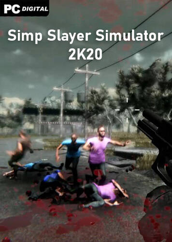 Обложка Simp Slayer Simulator 2K20