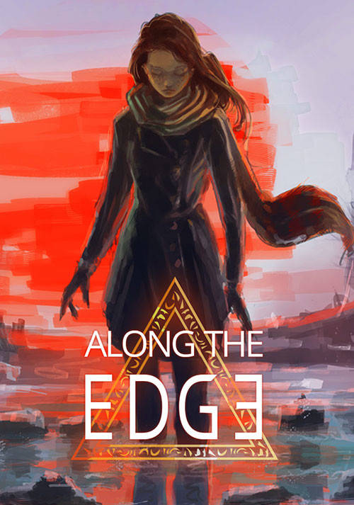 Along the Edge + Seers Isle