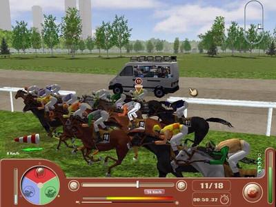 фаворит магнат конного спорта 2