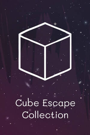 Обложка Cube Escape Collection