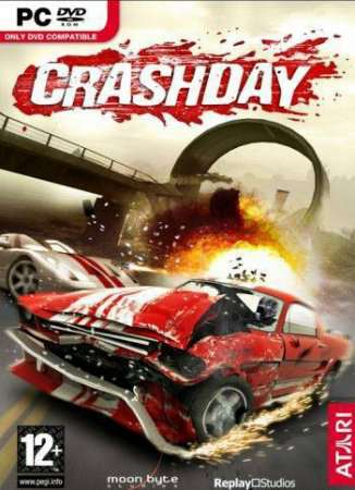 CrashDay Extreme Revolution