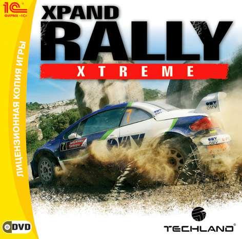скачать rally xtreme скачать торрент