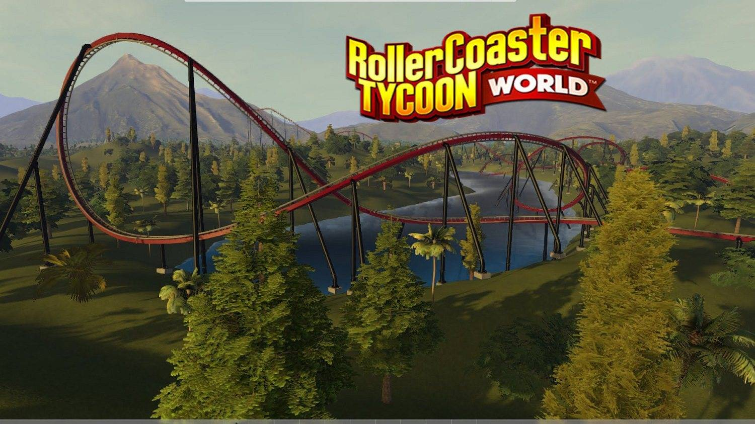 Roller coaster tycoon 3 sex nackt breasts