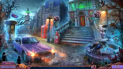 первый скриншот из Secret City 5: Mysterious Collection Collectors Edition