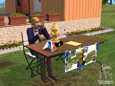 первый скриншот из The Sims 2 - Collection 12 in 1