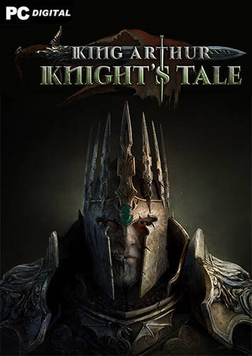 Обложка King Arthur: Knight's Tale