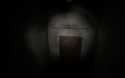 третий скриншот из Unreal PT / Unreal P.T. / Silent Hills Playable Teaser