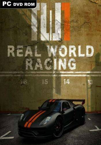 Real World Racing: Miami