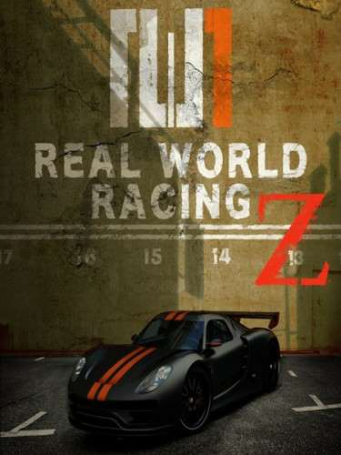 Real World Racing Z