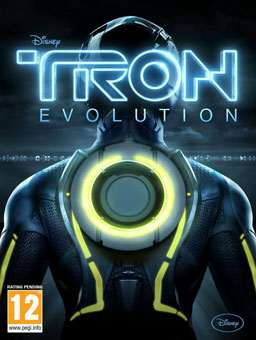 Tron: Evolution / Трон: Эволюция