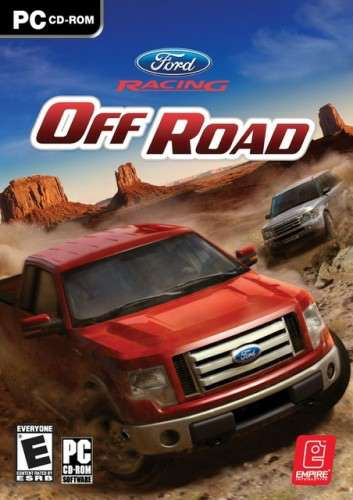 Ford Racing: Off Road / Форд драйв: Off Road